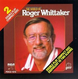 World of Roger Whittaker