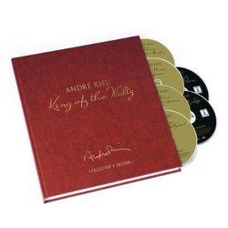 King of Waltz Nl.Ltd.Ed.