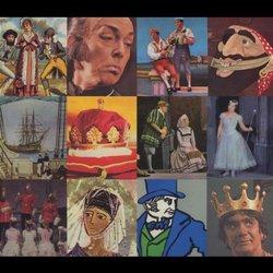 The Complete Gilbert & Sullivan (Box Set)