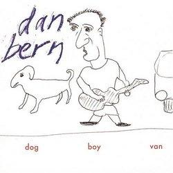 Dog Boy Van