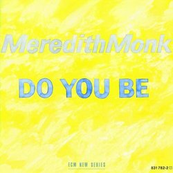 Monk: Do You Be