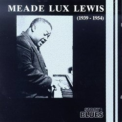 Meade Lux Lewis (1939-1954)