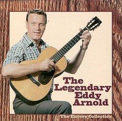 Legendary Eddy Arnold