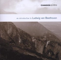 An Introduction to Ludwig van Beethoven