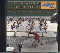 Pointfolio 2.0: A Live Music Compilation