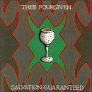 Salvation Guaranteed
