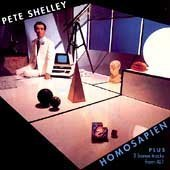 Homosapien / Telephone Operator by Shelley, Pete (1997-01-21)