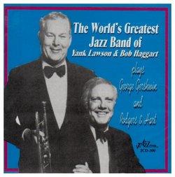 World's Greatest Jazz Band of Yank Lawson and Bob Haggart