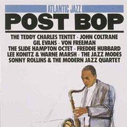 Atlantic Jazz: Post Bop