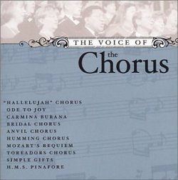 The Voice of the Chorus