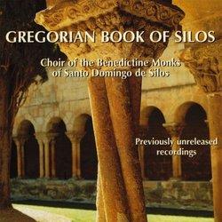 Gregorian Book of Silos