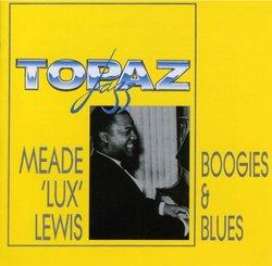 Boogies & Blues