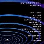 ASTRALWERKS NEW MUSIC 2010
