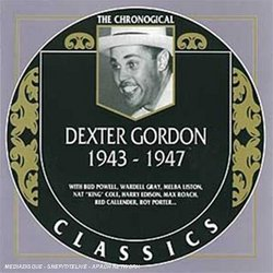 Dexter Gordon 1943-1947