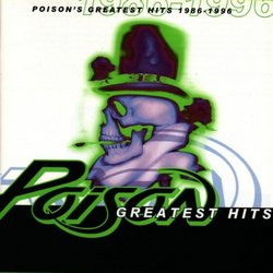 Greatest Hits 1986-96