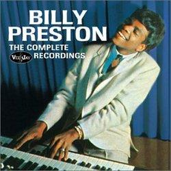 Billy Preston The Complete Vee-Jay Recordings