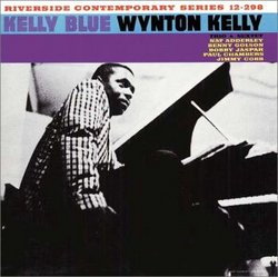 Kelly Blue+2