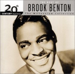 The Best of Brook Benton: 20th Century Masters - The Millennium Collection