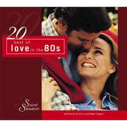 20 Best of Love in the 80's (Dig)