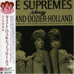 Sing Holland Dozier Holland (Mlps)