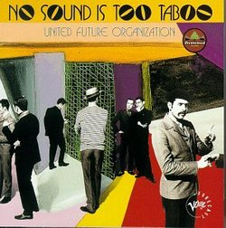 No Sound Is Too Taboo