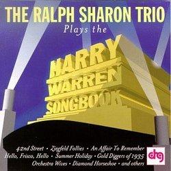 Plays Harry Warren Songbook