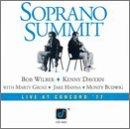 Soprano Summit: Live at Concord 1977