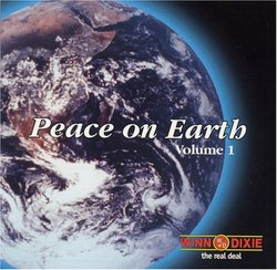 Peace on Earth(christmas Special)
