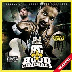 Hood Generals: Screwed