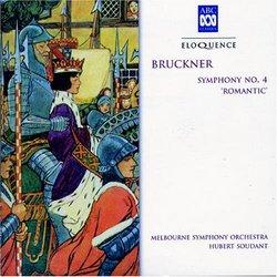 Bruckner: Symphony No. 4 'Romantic' [Australia]