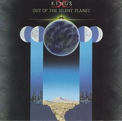 Out of Silent Planet