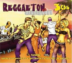 Reggaeton Vs Urban (Dig)