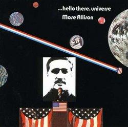 Hello There Universe