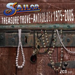 Treasure Trove: Anthology 1977-2007