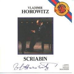Horowitz Plays Scriabin