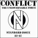 Standard Issue 1