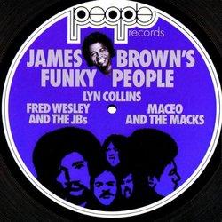 Jb's Funky People