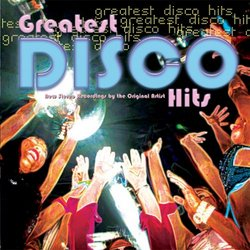 Greatest Disco Hits