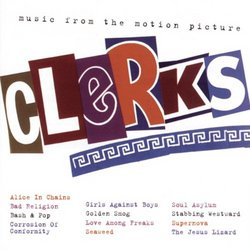 Clerks: Music From The Motion Picture