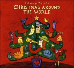 Putumayo Presents: Christmas around the World