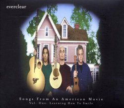 Songs From an American Movie 1: Learning to Smile