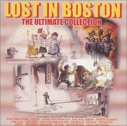 Lost in Boston - The Ultimate Collection