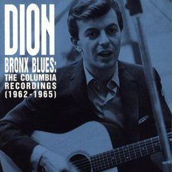 Bronx Blues: Columbia Recordings