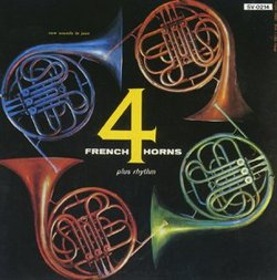 4 French Horns