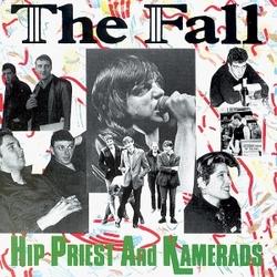 Hip Priest & Kamerads