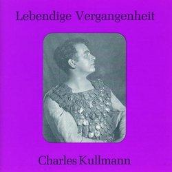 Lebendige Vergangenheit: Charles Kullmann