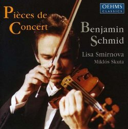 Pieces De Concert (Encores)