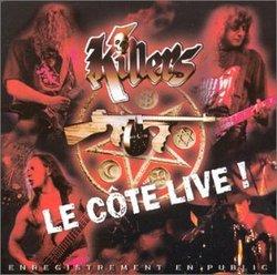 Le Cote Live