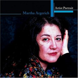 Artist Portrait: Martha Argerich