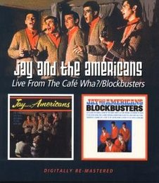 Live at the Cafe Wha?/Blockbusters